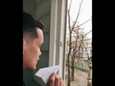 ДВОРНИКИ ПОСЛЕ ФЛЕШМОБА ТЕЛЕГРАМ