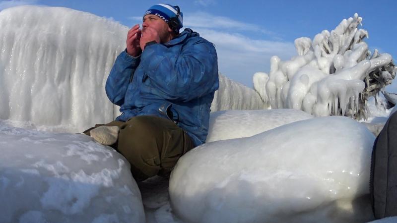 Алтайский варганчик у Татарского пролива