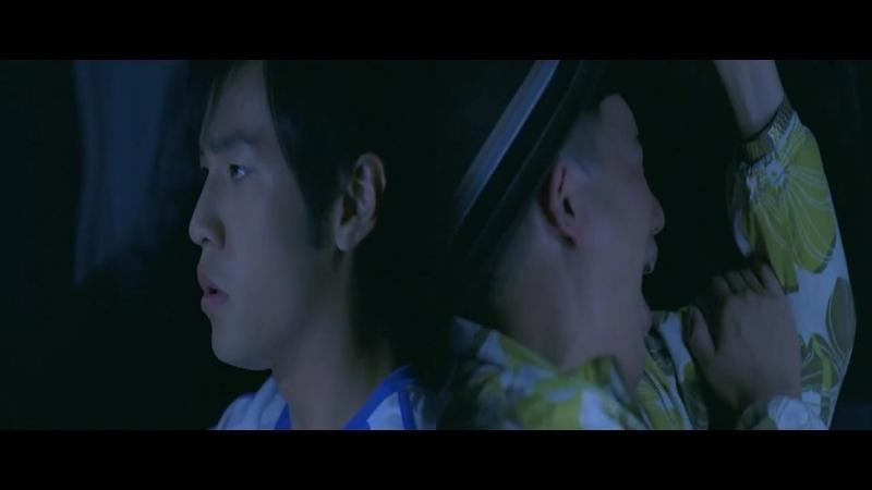 Экстремальные гонки / Tau man ji D (2005) BDRip 720p [vk.com/Feokino]