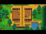Stardew Valley Multiplayer Update -- Trailer
