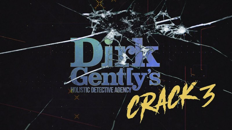 Dirk Gently's Holistic Detective Agency Russian Crack 3
