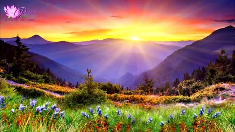 УТРЕННЯЯ МЕДИТАЦИЯ - ТЕТА-МАНИФЕСТАЦИЯ ЖЕЛАНИЯ (Как зарядиться с утра на лучший