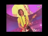 Мик Джаггер The Rolling Stones Miss you Live in Bremen 1998