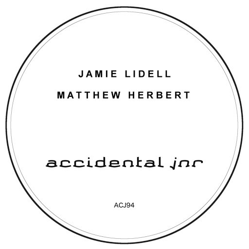 Jamie Lidell альбом When I Come Back Round (Live) (Matthew Herbert's Long Night Dub)