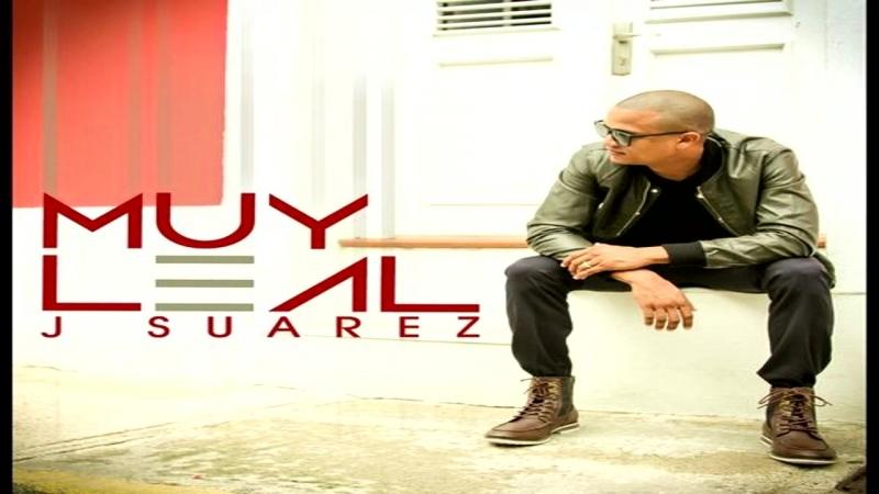 Sin Limites - J Suarez (CD Muy Leal) 2017