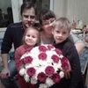 Светлана Фантова-Смирнова