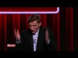Павел Воля о Роналду
