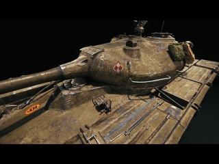 Flaming_Farts|50TP prototyp, продолжаем | World of Tanks.