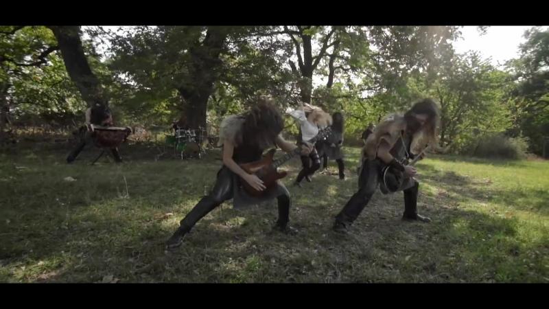 Dalriada - Búsirató (Hungary/Folk Metal)