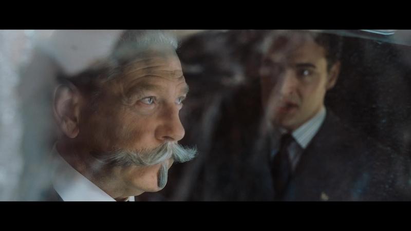 [Murder on the Orient Express] Unusual Suspects: Part Three