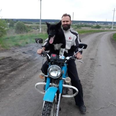 Станислав Учеватов
