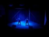 Стрип-денс студии Дайкири. танцы в Чебоксарах Сорокина Маша и Сорокеева Аня