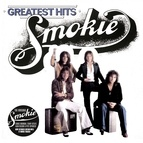 "Smokie альбом Greatest Hits Vol. 1 ""White"" (New Extended Version)"
