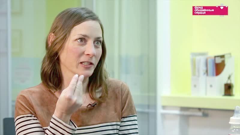Эмилия Сценаси: «Для ребёнка трогать еду руками так же важно, как и чувствовать её запах»