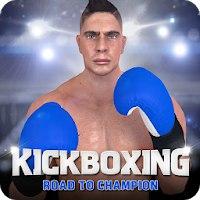 Kickboxing Road To Champion P [Мод: много денег]