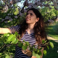 Аида Григорян | Краснодар