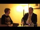 Андрей Тюняев Секретные технологии люди клоны и химеры интервью немецкому TV