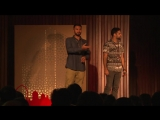 West Indies to East Indies - Reggae Rajahs - TEDxNizamuddin