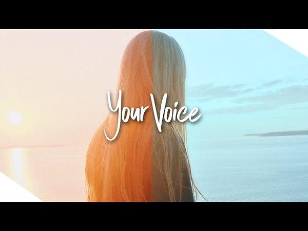 Anya Your Voice Bentley Grey Remix Premiere