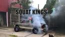 Squat Kings on th Road 2018