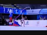 Софья Никеева - Карина Кузнецова Андреа Бочелли - Дж.Верди Риголетто Акт 3