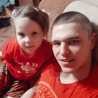 Анкета Dmitry Litvinov