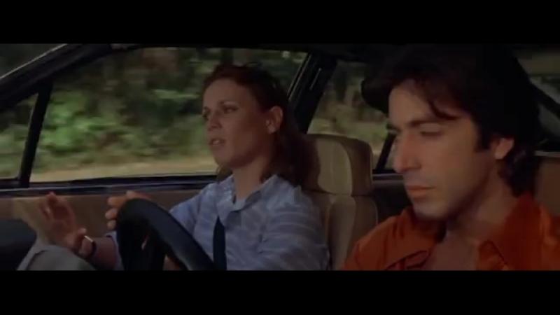 ◄Bobby Deerfield(1977)Жизнь взаймы*реж.Сидни Поллак