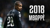 Kylian mbappe highlights 2018 ● Skills & Goals. Mbappe World Cup 2018 #KylianMbappe