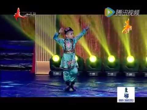 Уйгурские танцы