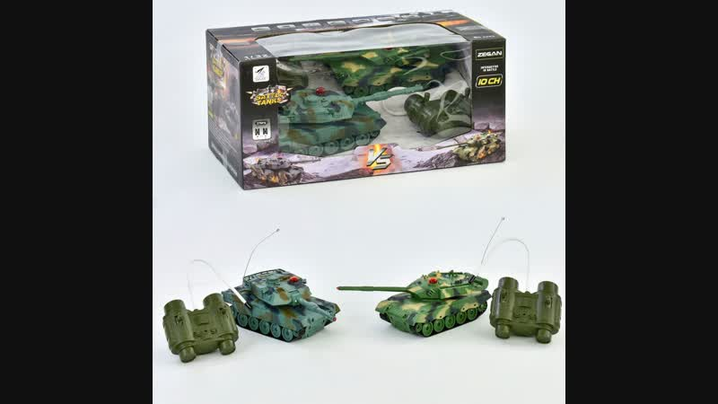 Танковый бой на р у с аккумулятором 700 грн