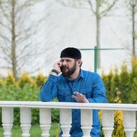 Хасан Ахмадов фото