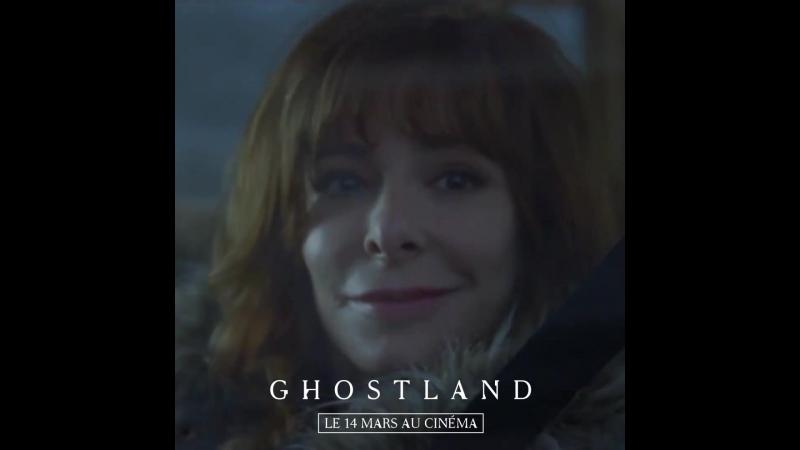 Ghostland La première impression est parfois la bonne