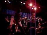Electric Six - Be My Dark Angel (Live Warsaw Brooklyn 2006)