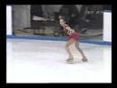 Mao Asada 2006 Japanese National LP