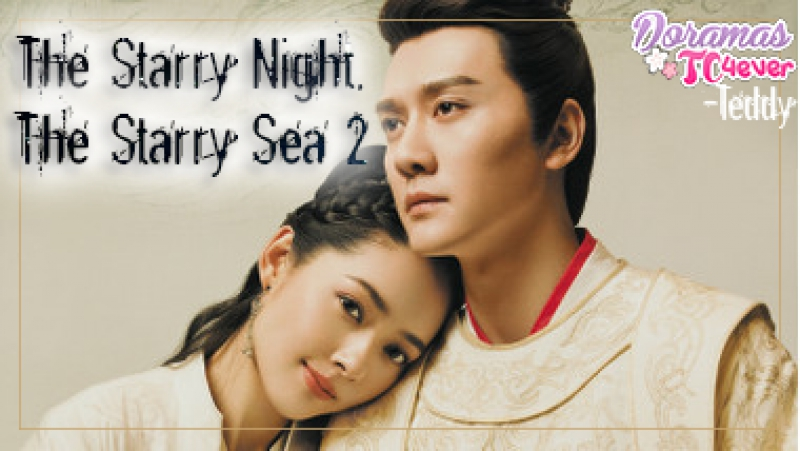 The Starry Night The Starry Sea S2 cap13 - DoramasTC4ever