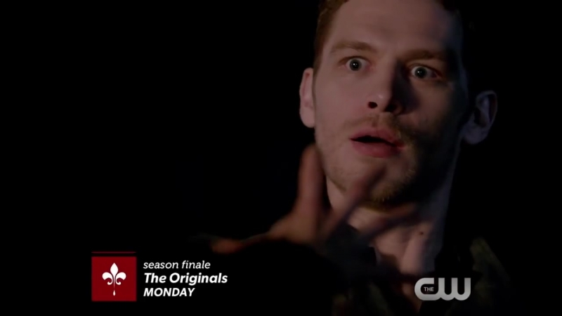 The Originals 2x22 Extended Promo Ashes to Ashes HD Season Finale