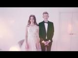 Свадебное промо Love Story. Свадебная съёмка.