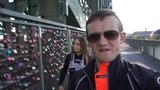 ВЛОГ покупка велосипеда, поездка в Кёльн, подарок из России
