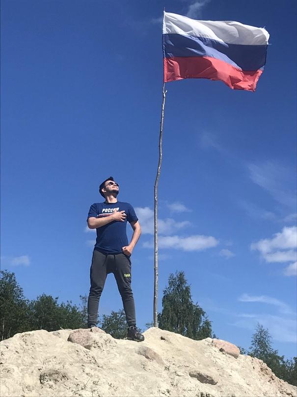 Давид Кува | Санкт-Петербург