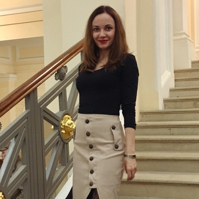 Полина Сентерова
