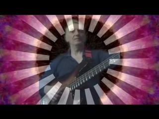 Bryan Ferry Shame, Shame, Shame бас кавер Sergey.Nikitin