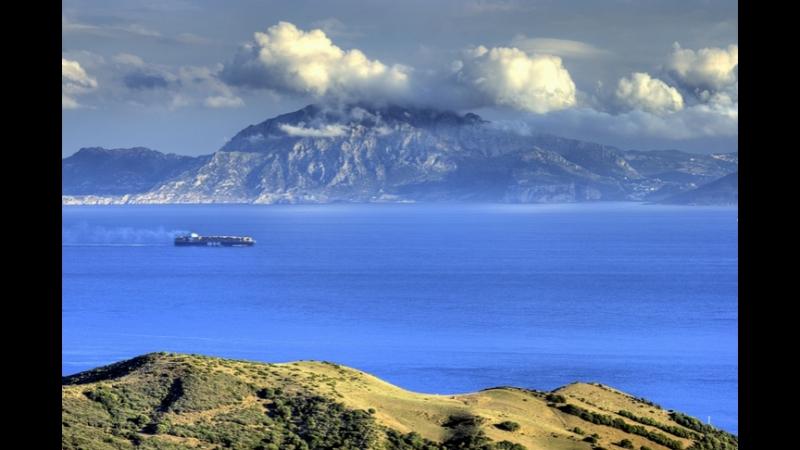 Испания, у Гибралтарского пролива (MVI_8485)