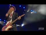 ZZ Top -Live Stagecoach Californias Country Music Festival 2015