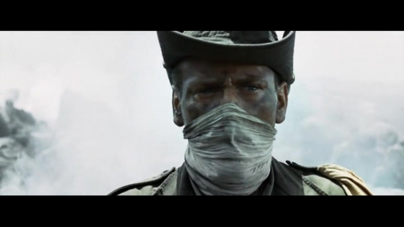 Близкие враги (2007) Засада в горах. Применение напалма против алжирских повстанцев