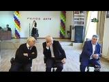 Шоу голос в Дагестане [Нетипичная Махачкала]