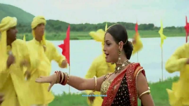 Bindiya Chamke Choodi Khanke { Tumko Na Bhool Paayenge 2002 } Bollywood Song _ Sonu Nigam Alka _ ( 720 X 1280 ).mp4
