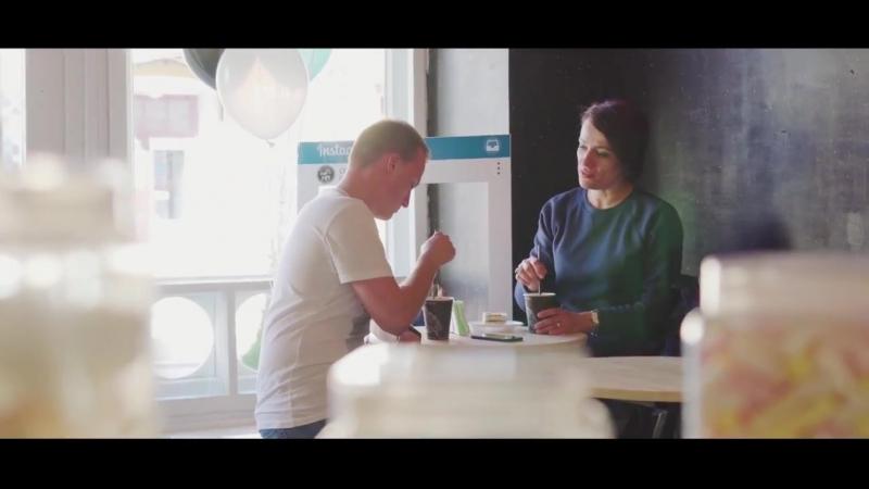 Открытие Кофе Саунд в Пинске по алресу Ленина 40