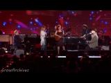 Elton John, Leon Russell, Sheryl Crow Neko Case - Helpless (Live, 2010)
