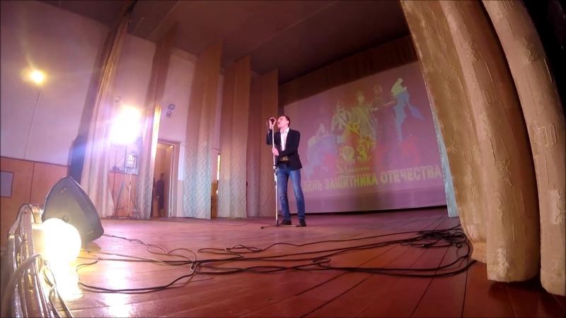 Евгений Пастушков