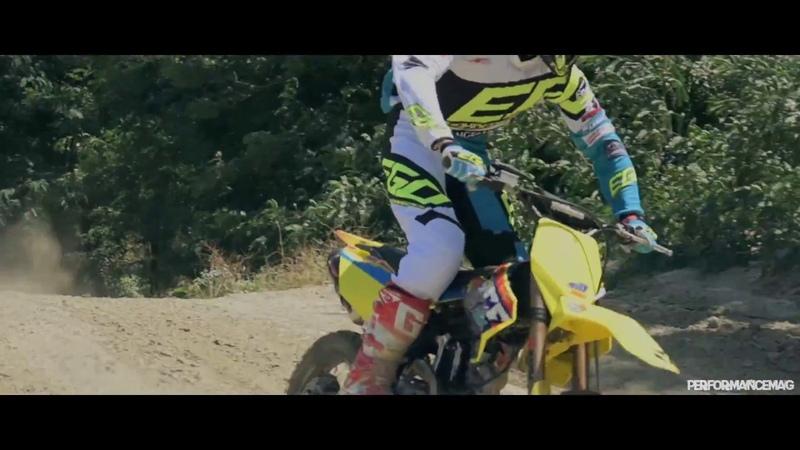 Performancemag.it: PROMO YCF BIGY Factory Daytona MX - Motors PArk Tasso